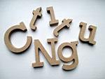 CNC Cutting - MDF